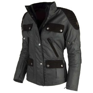 Chaqueta London Lady