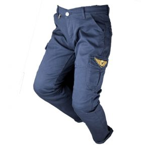 Pantalone uomo Mixed II man colore blue