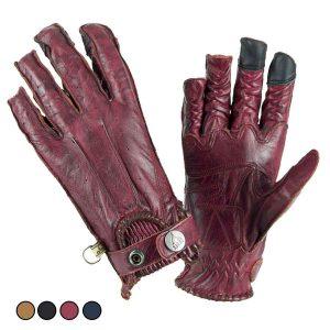 guanti second skin per donna