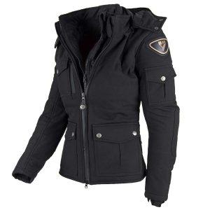giacca urban lady per donna colore nero